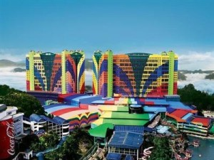 Genting: First World Hotel