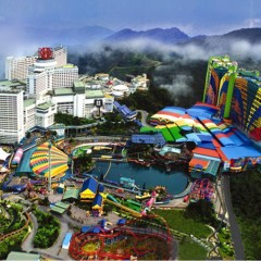 Genting Highlands 云顶高原Genting Highlands